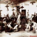 К вопросу об истории учебно-просветительской деятельности Академии Художеств
